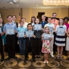 Composition Recital and Winners